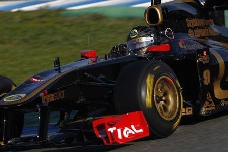 Lotus Renault GP podrá sustituir a Nick Heidfeld por Robert Kubica en cualquier momento de la temporada