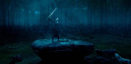 'Maldita': espectacular nuevo tráiler de la serie de Netflix basada en el cómic de Frank Miller