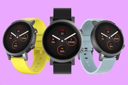 Wear OS 3 llegará a la generación anterior de relojes inteligentes: estos son los modelos confirmados por Google