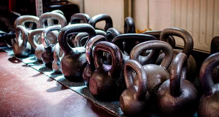 CrossFit, para el hombre que quiere llevar su cuerpo al máximo