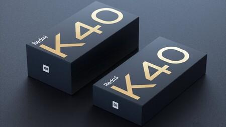 Xiaomi analiza no incluir cargador en otros de sus smartphones: el Redmi K40 está en la mira para ser el siguiente