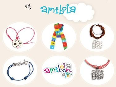 Amibola: complementos solidarios para ayudar a los niños con autismo