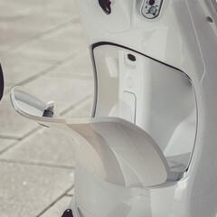 Foto 7 de 20 de la galería mitt-125-rt-super-sport-white-2021 en Motorpasion Moto