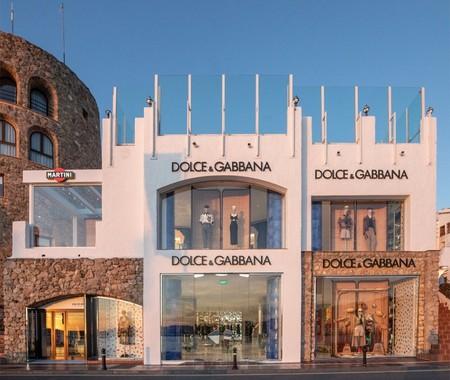 Dolce&Gabbana Marbella