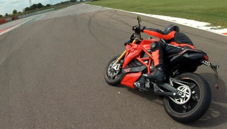 Energica  New Electric Motor