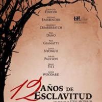 Coge los pañuelos, que nos vamos al cine: hoy se estrena 12 Años de Esclavitud