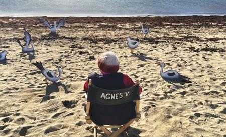 'Varda por Agnès': una lección cinematográfica imprescindible para incondicionales de la mítica directora