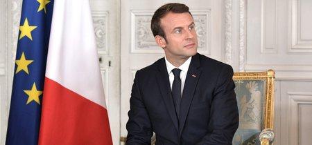 Francia ha creado su propio servicio de mensajería encriptada por miedo al espionaje en WhatsApp, Facebook o Telegram