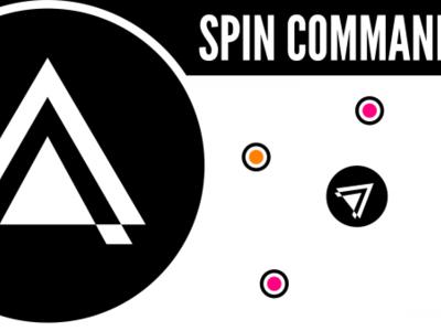 Pondremos a girar nuestro teléfono con el juego Spin commander