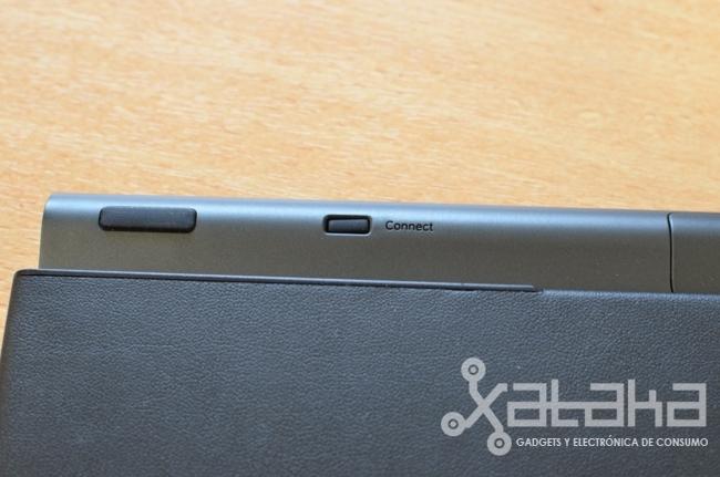 Foto de Logitech Keyboard Tablet (9/11)