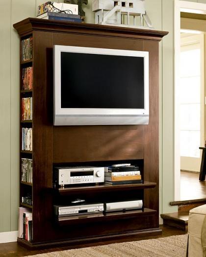 Ms opciones de muebles para tu TV de pantalla plana