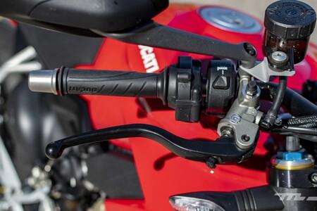 Ducati Streetfighter V4 2020 Prueba 016