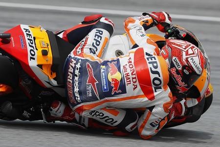 Marc Marquez Motogp Malasia 2018 5