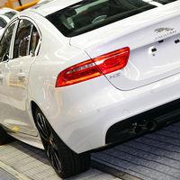 Tata Motors anuncia pérdidas de 3.300 millones de euros y deposita sus esperanzas en el nuevo Evoque