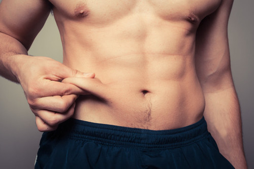 Así es como los probióticos te ayudan a perder grasa