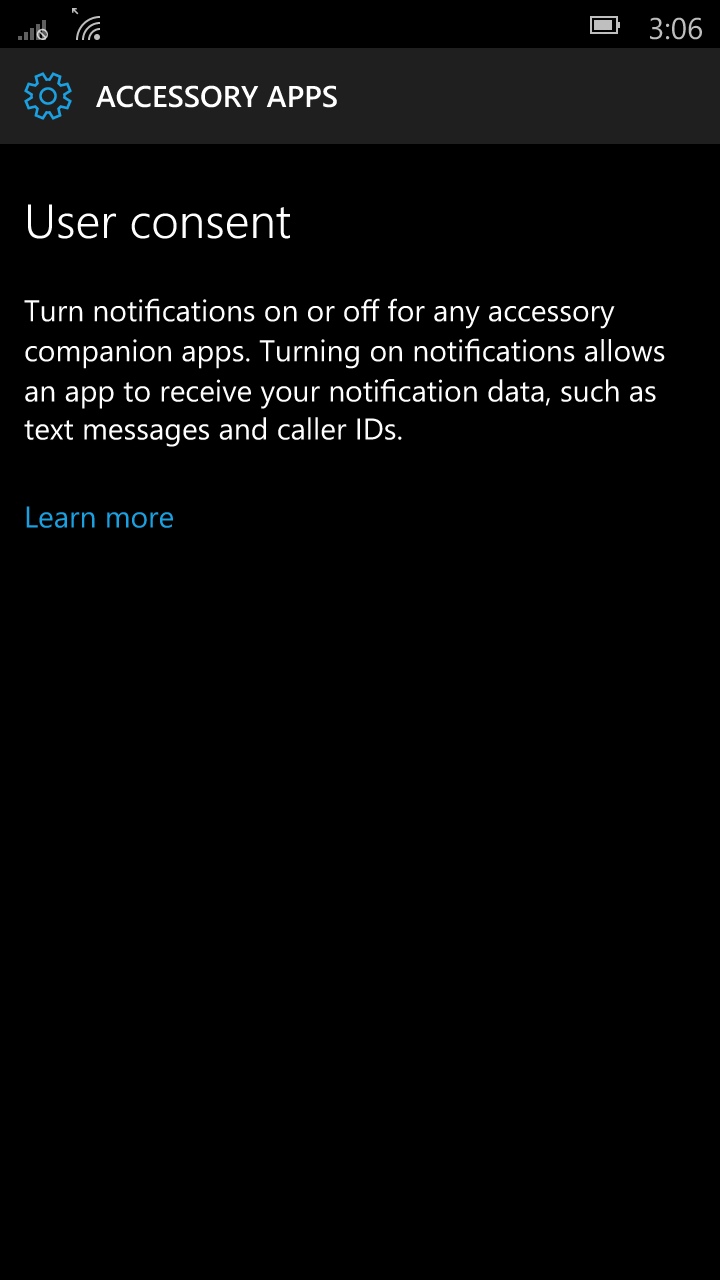 Foto de Windows 10 Mobile build 10136 (74/92)