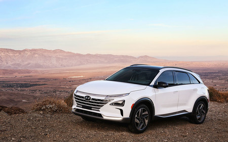 Hyundai sube la apuesta por el coche de hidrógeno en un escenario poco amigable en España para esta tecnología