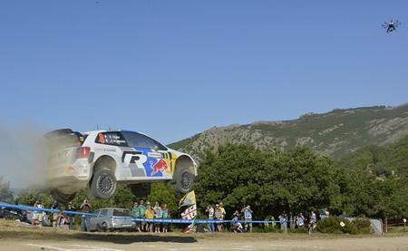 Rally de Cerdeña 2013: Sébastien Ogier en otro planeta, Thierry Neuville se destapa