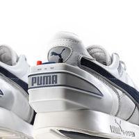 """Puma actualiza sus zapatillas """"inteligentes"""" con joroba: bienvenidos a los 80 con las RS Computer Shoe"""