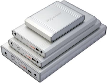 Modelos HyperMac