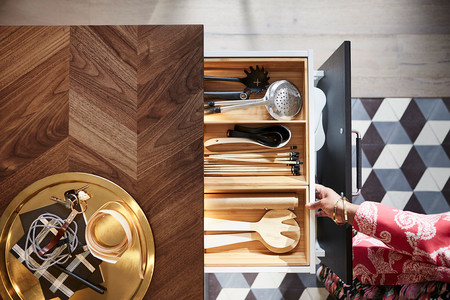 Catálogo Ikea 2020: enamórate de todas las novedades para la cocina