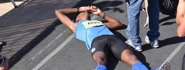 Así es como el sobreentrenamiento arruinó la salud de grandes atletas