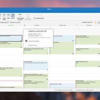 Ya puedes probar la integración de Google Calendar en Outlook para Mac incluso sin ser de Office Insider