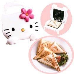 Sandwichera de Hello Kitty