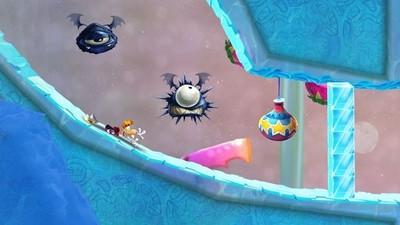 VX en corto: Rayman Fiesta Run da el salto a Windows 8.1 y GOG vuelve a sus raíces