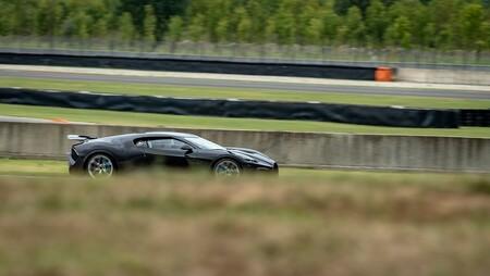 Bugatti La Voiture Noire 7