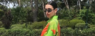 Prada, Chanel o Vetements: el armario (y el estilo) de Dua Lipa mola tanto que no vas a parar de pensar en estos looks