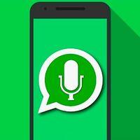 Cómo escuchar las notas de voz de WhatsApp sin que nadie lo sepa con la app Voicey