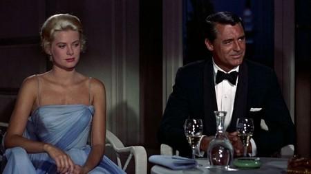 Alfred Hitchcock: 'Atrapa a un ladrón', la sofisticación