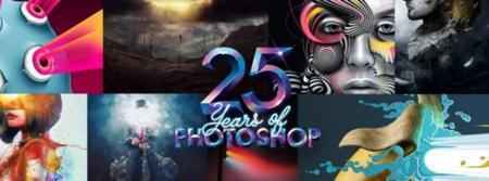 Phoeoshop 25 Anos
