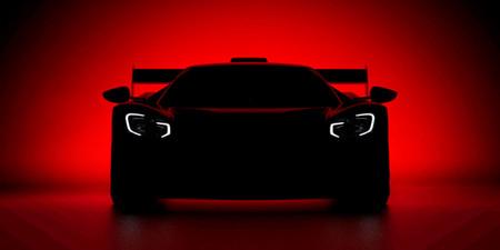 Ford develará una nueva versión del GT en Goodwood