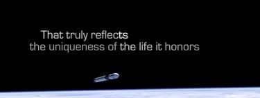 Enviar las cenizas de tus seres queridos al espacio te costará 2.490 dólares y además, las llevará SpaceX