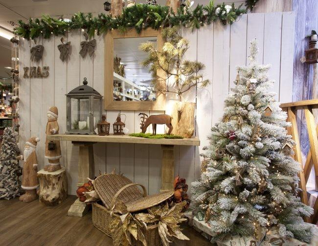 As se vive la navidad en el corte ingl s de sol for Adornos navidenos corte ingles