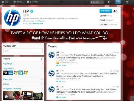Twitter ya tiene páginas de empresas, pero de momento sólo para unos pocos