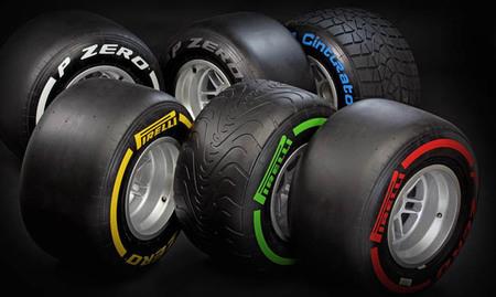 Pirelli anuncia los compuestos para Alemania y Hungría