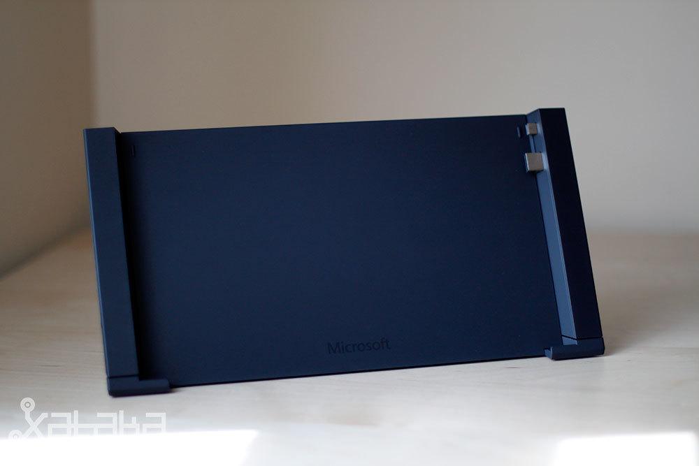 Foto de Microsoft Surface 3 (8/27)