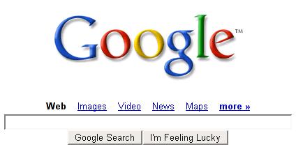 Google con los nuevos controles