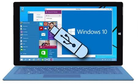 Windows 10 TP recibe una actualización con Action Center y mucho más