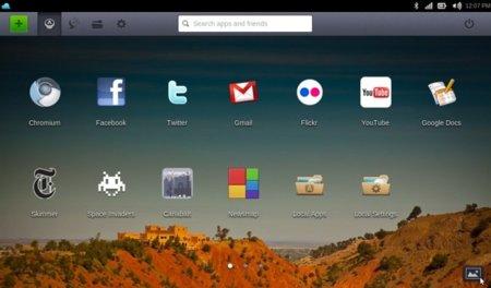 JoliCloud acaba de presentar su versión 1.1 con mejoras.