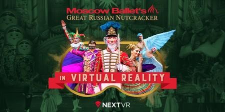 el cascanueces en Moscú