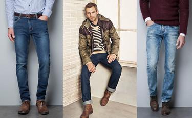 En busca de los jeans perfectos para este otoño-invierno 2012/2013 (I)