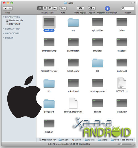 Foto de Emular Android en un ordenador (5/15)