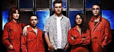Channel 4 confirma la quinta temporada de 'Misfits'