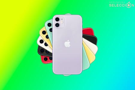 Ahorra casi 100 euros en la compra del iPhone 11: en Fnac está rebajado a 599 euros