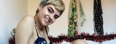 Esta joven le gana la batalla a la anorexia y lo documenta vía Instagram para inspirarnos a todos