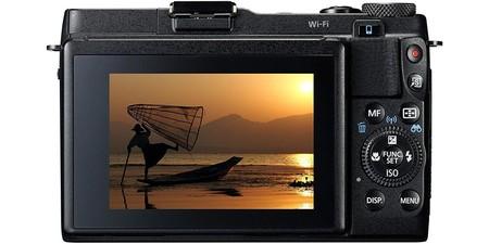 Canon Powershot G1x Mark Ii 2